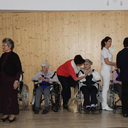idősek otthona ünnepség 5