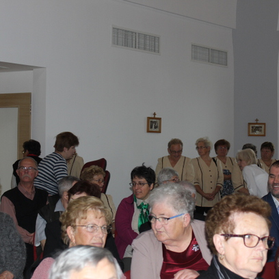 idősek otthona ünnepség 6