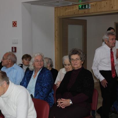 idősek otthona ünnepség 7