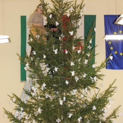 karácsonyfa 2